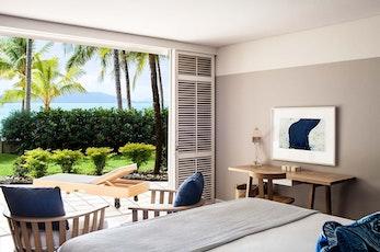 Beach Club Room