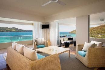 One-Bedroom Terrace Suite