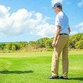 Steve Sandilands Hamilton Island Golf Professional