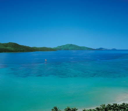 Relax the holidays away on tropical island, Hamilton Island, the famous Whitsunday islands holiday hot spot renowned for its Whitsunday holiday packages and Whitsunday resorts.
