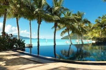凭借着壮观的海滨位置,私人餐厅和休息室,以及个人化的专属服务,海滨俱乐部是夫妻情侣来到澳大利亚最佳的度假胜地▫