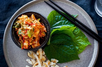 Enjoy a South East Asian meal at Coca Chu  - Hamilton Island holiday packages