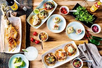 Enjoy Mexican food with a Japanese and Korean twist at TAKO- Hamilton Island holiday